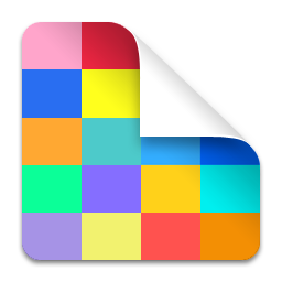 Deckset App Icon